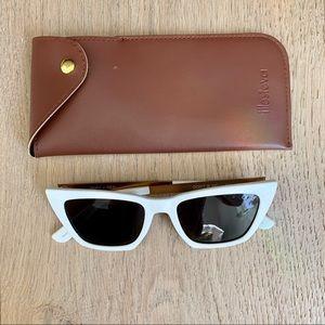 Quay Sunglasses: Don't @ Me